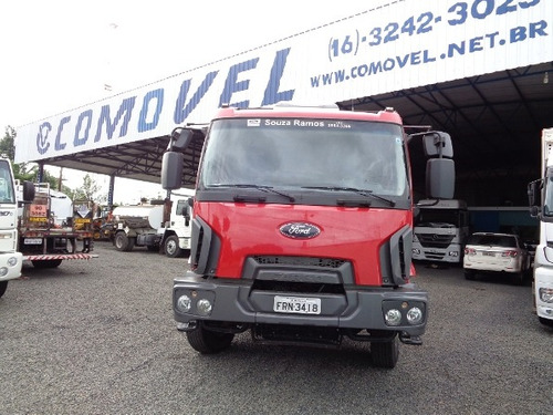 ford cargo 2629