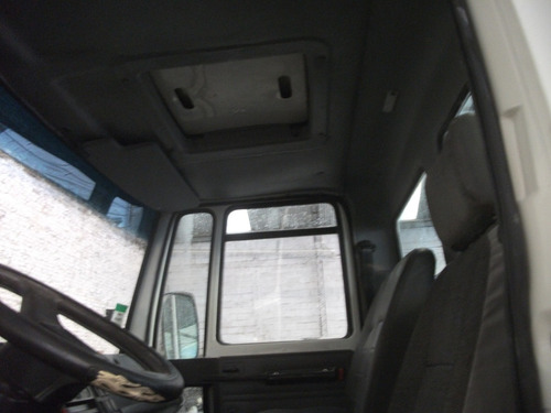 ford cargo 2631 6x4 año 2007