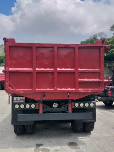 ford cargo 2632. año 2008