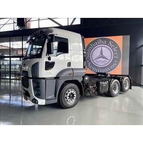Ford Cargo 2842 6x2 = Axor 2544=actros 2546=fh 460=r440