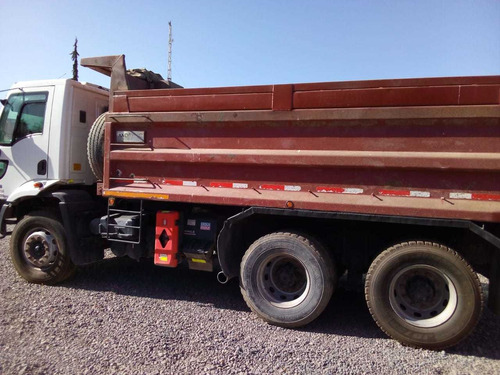 ford cargo 2932