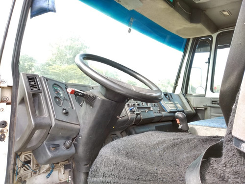 ford cargo 3222 ano2003