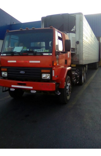 ford cargo 3530