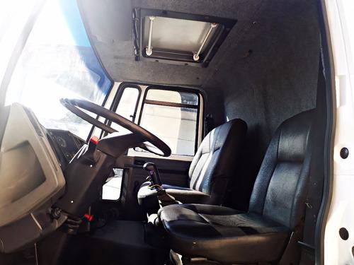 ford cargo 4030 - 1999 - cavalo