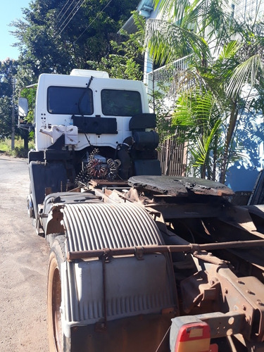 ford cargo 4030