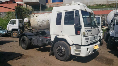 ford cargo 4030 ano 2001 chassi