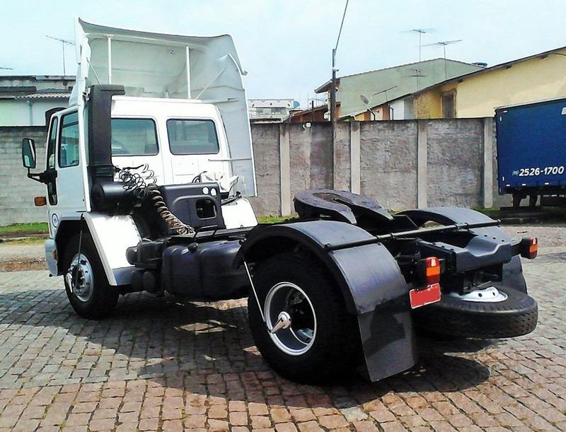 ford cargo 4030 caminhão