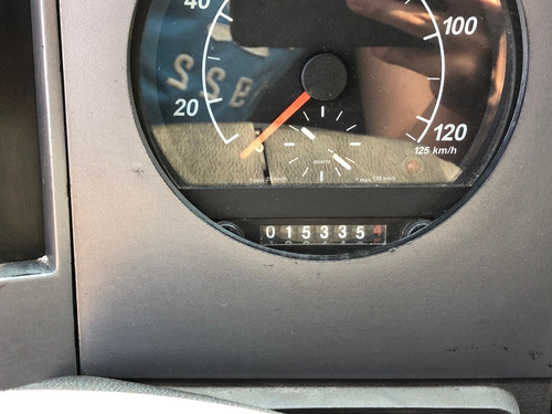 ford cargo 4030 - cavalo toco