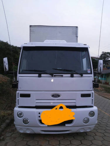 ford cargo 4031