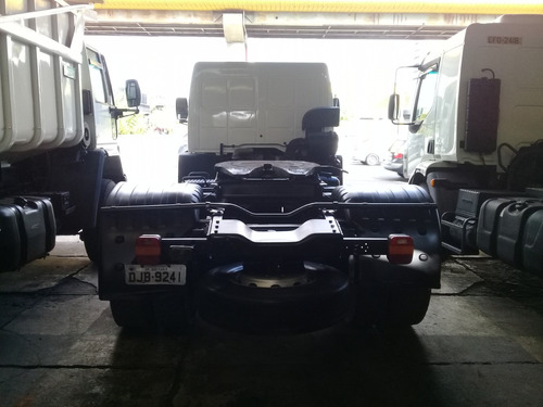 ford cargo 4331 2004/2004