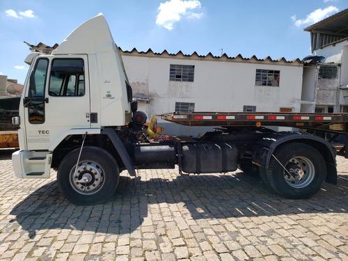 ford cargo 4331 4x2 2005