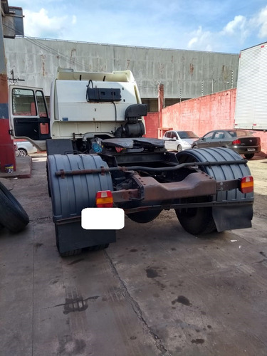 ford cargo 4331 4x2 ano 2003/04