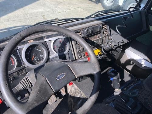 ford cargo 4432 cabine leito 4x2 = 19320 18310 4532 1933