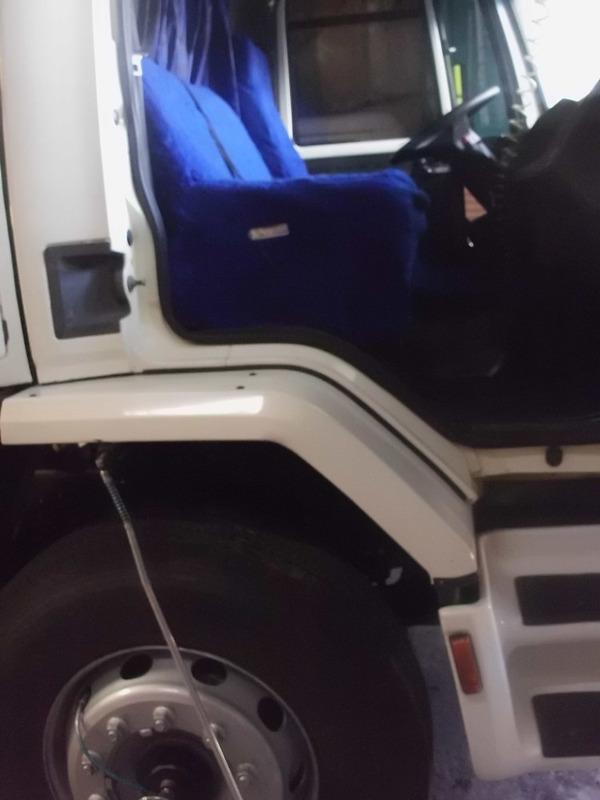 ford cargo 4432e turbo intercooler cavalo trator motor cumni