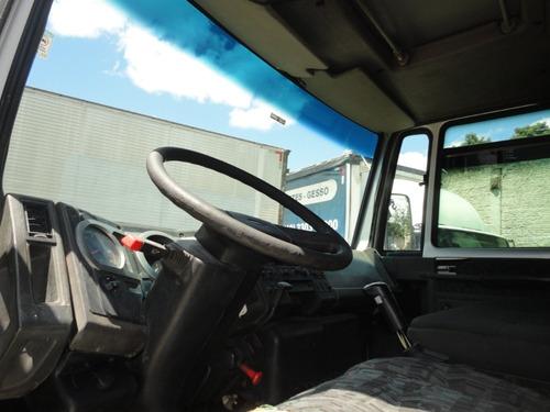 ford cargo 4532 2008  6x2 com mulk madal 3208