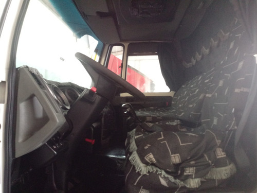 ford cargo 4532 2009 4x2