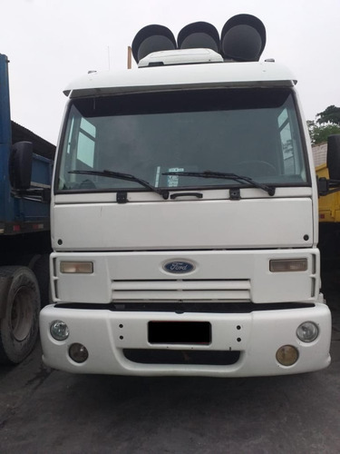 ford cargo 4532