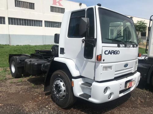 ford cargo 4532 ano 2007 toco