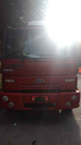 ford cargo 4532 maxton ano 2009 4x2 oportunidade da semana