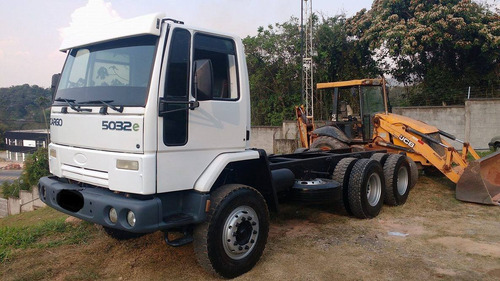 ford cargo 5032