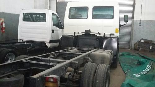 ford cargo 712 , permuto , financio
