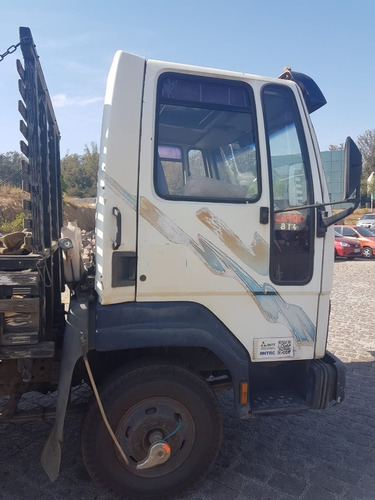 ford cargo 814  4x2  ano 1998