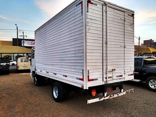 ford cargo 814 cargo 814 camara fria