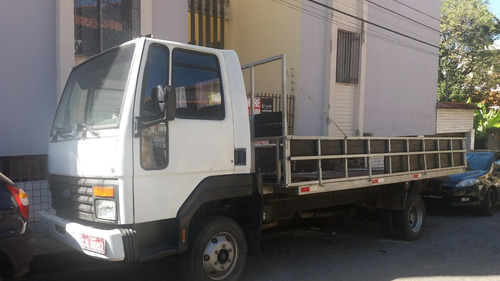 ford cargo 814 manual