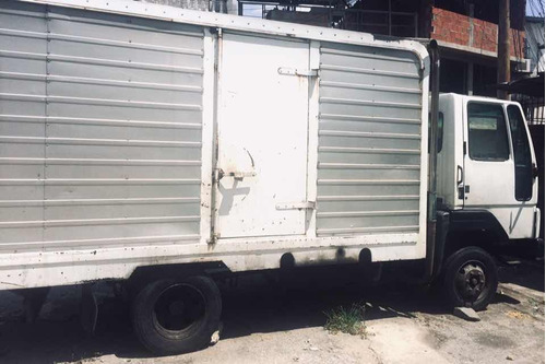 ford cargo 815 2002