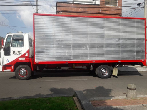 ford cargo 815 2007 2007