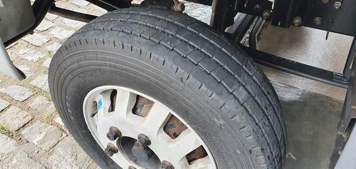 ford cargo 815 2011 bau 5,5m nova selectrucks