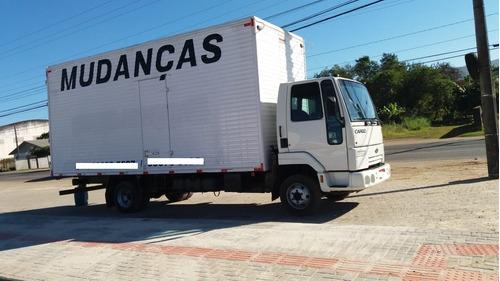 ford cargo 815 ano 2008