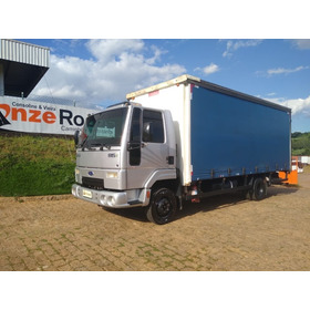 Ford Cargo 815 Ano 2011