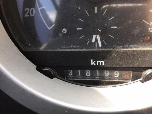 ford cargo 815 baixa km.