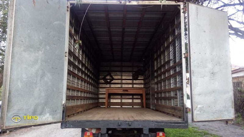 ford cargo 815e 4x2 2p