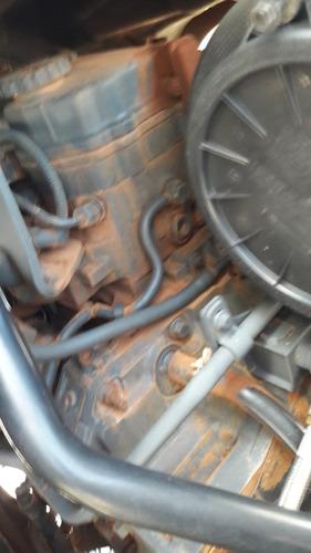 ford cargo 816 12 / 13 carroceria - não aceita troca