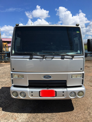 ford cargo 816 2012/2013