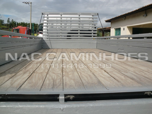 ford cargo 816 /2013