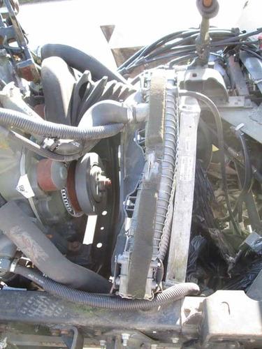 ford cargo 816 2014 para retirada de peças