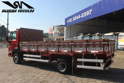 ford cargo 816 - ano: 2013