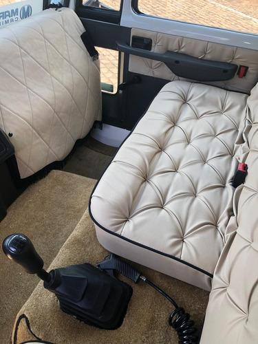 ford cargo 816 carroceria