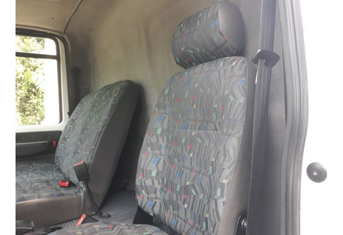 ford cargo 816 manual