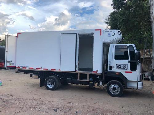 ford cargo 816 modelo 2018