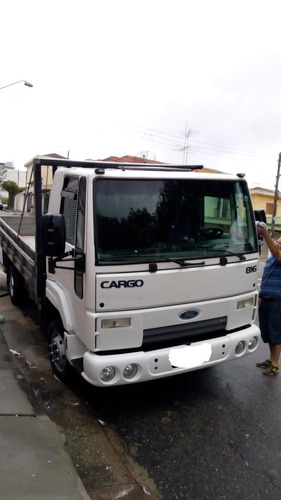 ford cargo 816 vuc