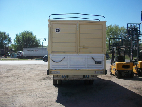 ford cargo 914 (chasis solo) muy bueno.