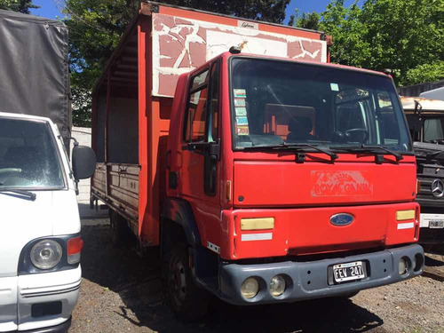 ford cargo 915 2005