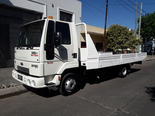 ford cargo 915