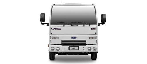 ford cargo 915 e blanco 2017 anticipo $ 123.150 y cuotas