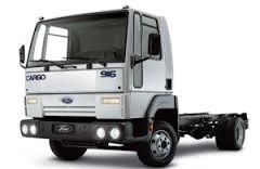 ford cargo 916 2017 blanco dto $30.000