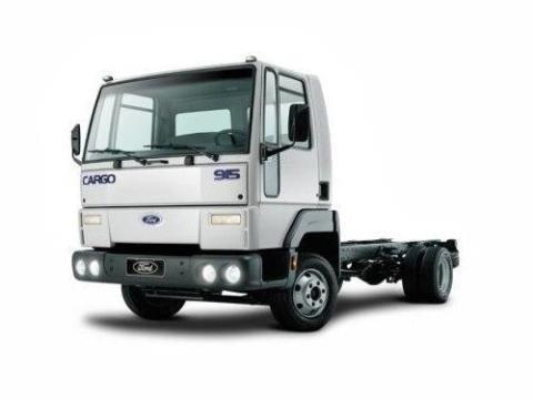 ford cargo 916  e blanco 2017 c/dto. de $30.000